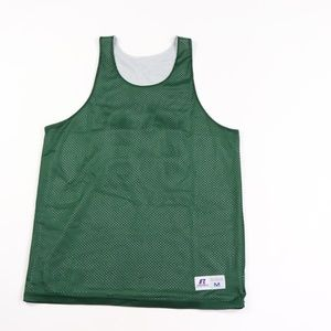 Russell Athletic Mesh Reversible Basketball Jersey